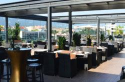 Hotel City Maribor**** - City Terasa