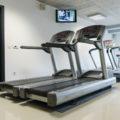 Hotel City Maribor**** - Fitnes