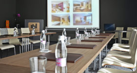 Hotel City Maribor**** - Seminars and Events