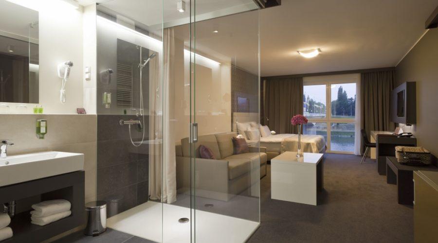 Hotel City Maribor**** - Superior Rooms