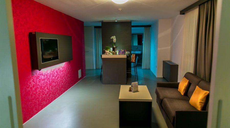 Hotel City Maribor**** -  Suite
